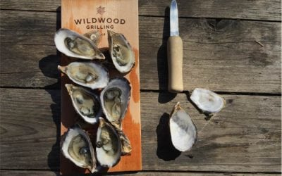 Smoked Oysters on the Grill: A Pacific Northwest Favorite