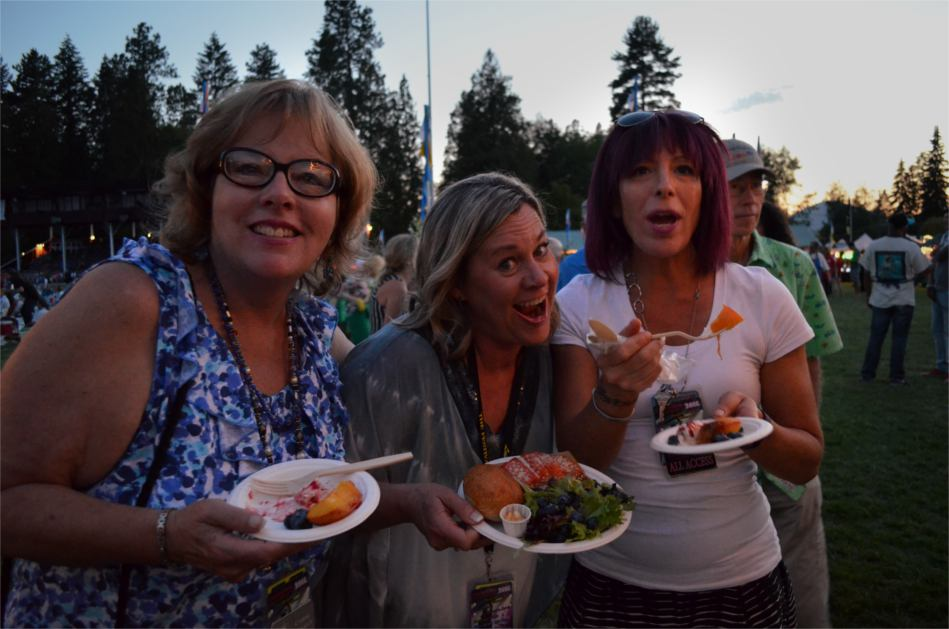 The Festival at Sandpoint in Photos