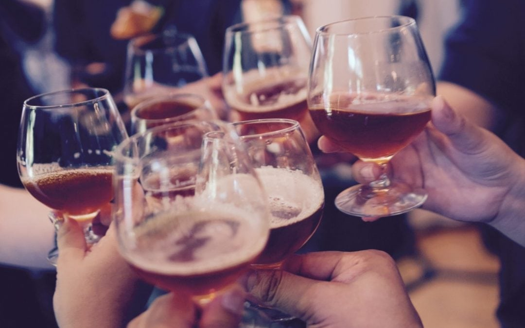 Beer and Wood Flavor Pairing Guide: What Food to Pair with Your Beer